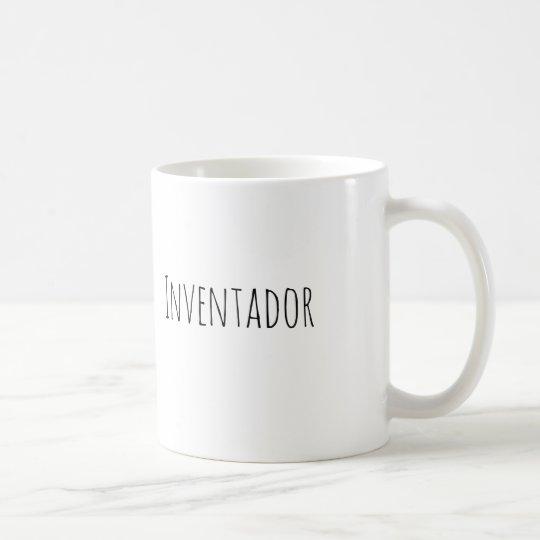 Taza de Inventador