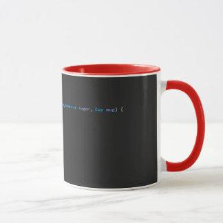 Taza de Java para los programadores