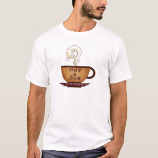 Taza de Joe Camiseta