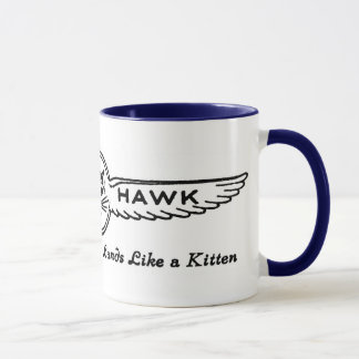 Taza de Kitty Hawk