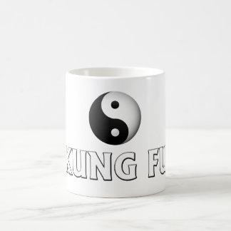 Taza de Kung Fu