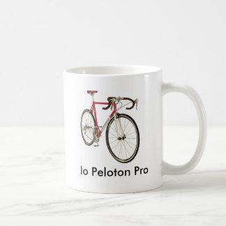 Taza de la bicicleta del Io