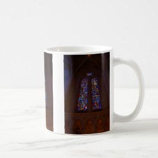 Taza de la catedral #4 de la tolerancia de San