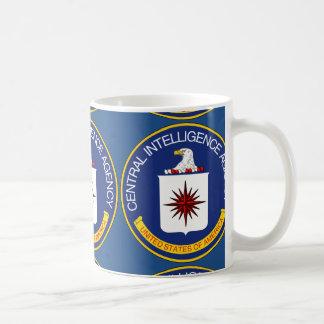 TAZA DE LA CIA