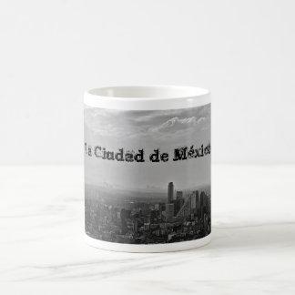 Taza de La Ciudad de México