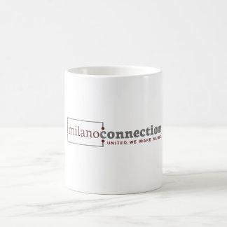 Taza de la conexión de Milano