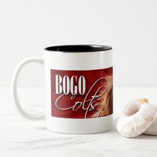 Taza de la explosión de BOGO