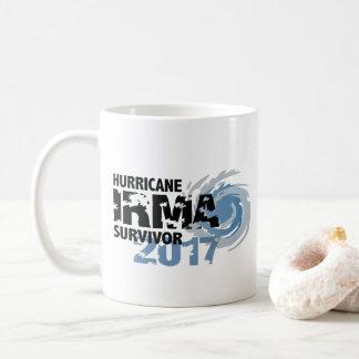 Taza de la Florida 2017 del superviviente de Irma