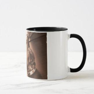 taza de la foto del té de la taza