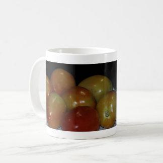 Taza de la fruta