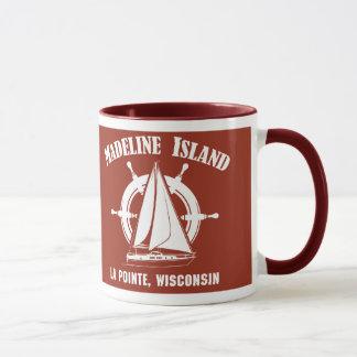 Taza de la isla de Madeline