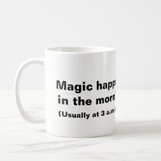 Taza de la magia de VIPKID