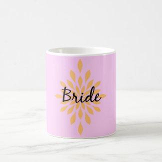 Taza de la novia