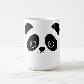 Taza de la panda