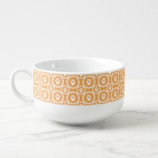 Taza de la Pata-para-Sopa (maravilla)