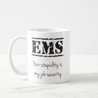 Taza de la seguridad en el empleo de la