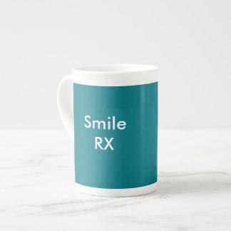 Taza de la sonrisa RX