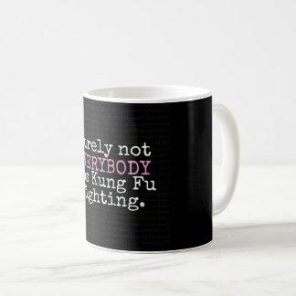 Taza de la taza de café