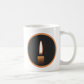 Taza de la vela