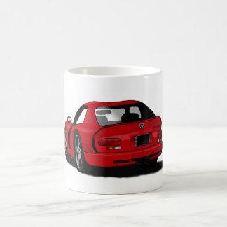Taza de la víbora de Dodge