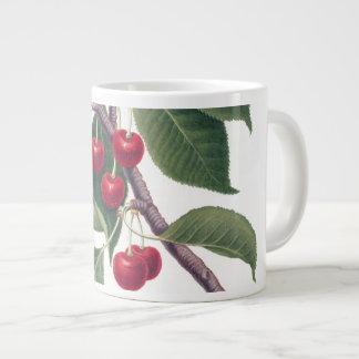 Taza de las cerezas