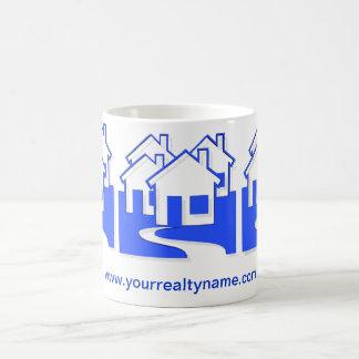 Taza de las propiedades inmobiliarias
