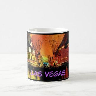 Taza de Las Vegas