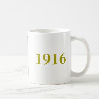 Taza de levantamiento 1916 de Pascua