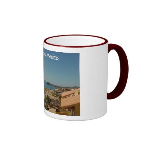 Taza de Los Cabos, México