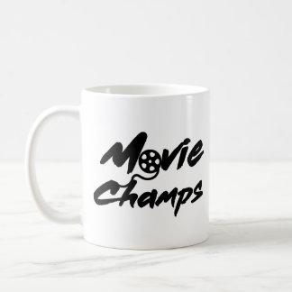 Taza de los campeones de la película