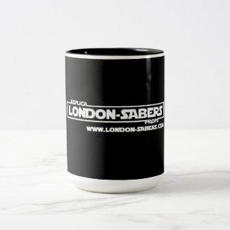 Taza de los Londres-Sables