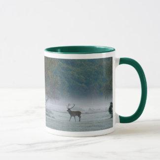 taza de los Macho-y-potros