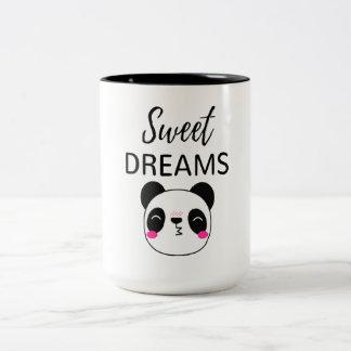 Taza de los sueños dulces