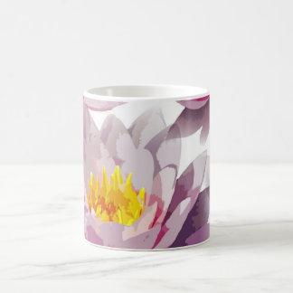 Taza de Lotus