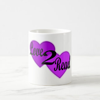 Taza de Love2Read