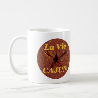 Taza de LVC, Brown