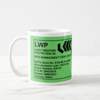 Taza de LWP