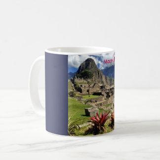Taza de Machu Picchu