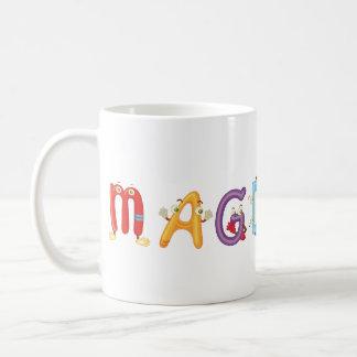Taza de Magdalen