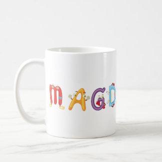 Taza de Magdalena
