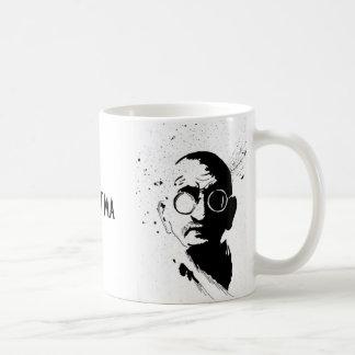 Taza de Mahatma Coffe