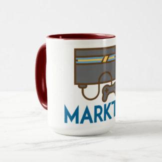 Taza de MarkTGH 15oz