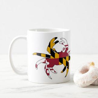 Taza de Maryland