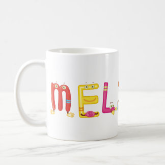 Taza de Melinda
