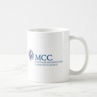 Taza de Milwauke MCC