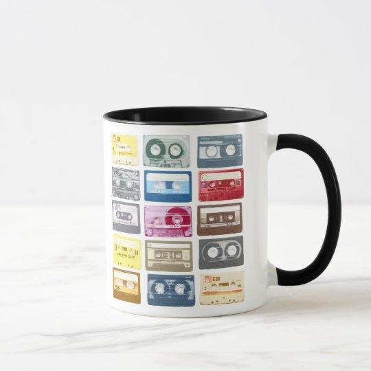 Taza de Mixtapes