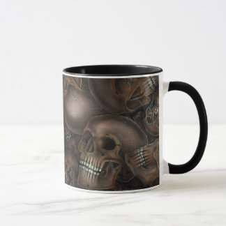Taza de muerte