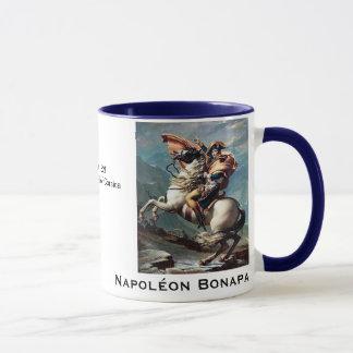 Taza de Napoléon Bonaparte*