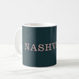 Taza de Nashville
