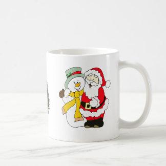 Taza de Navidad 1